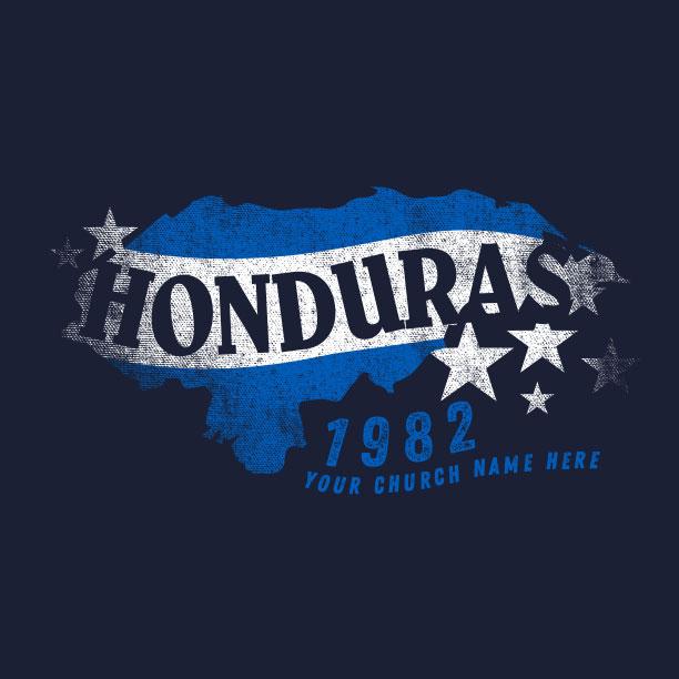 Honduras Pride