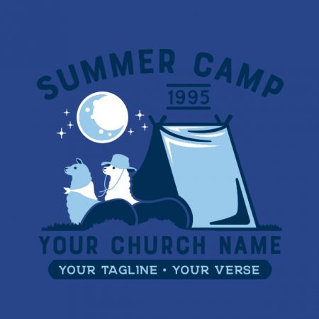 Llama Camp
