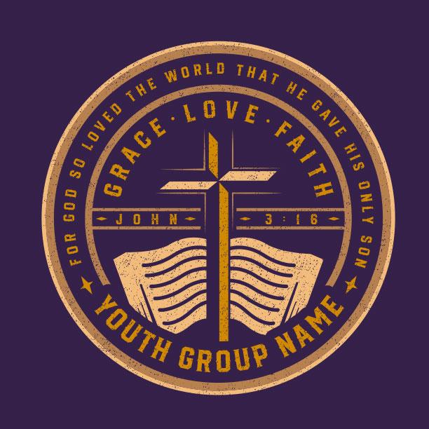 Youth Emblem
