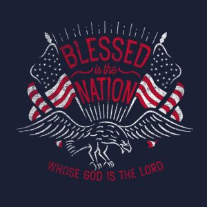 Blessed Eagle