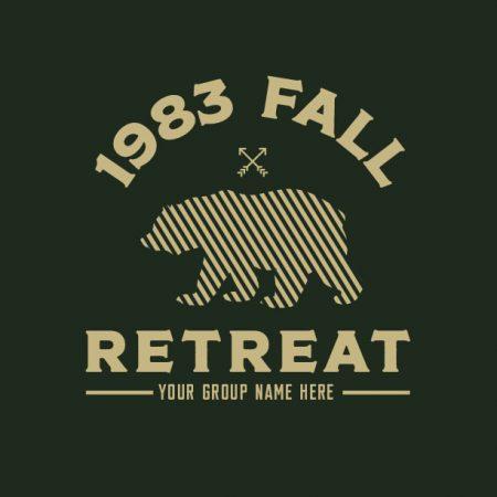 Bear Retreat