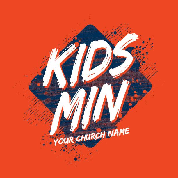 Kids Min Impact