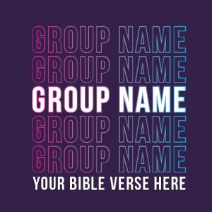 Top 10 Best Youth Group Names - Youth Ministry Logos and
