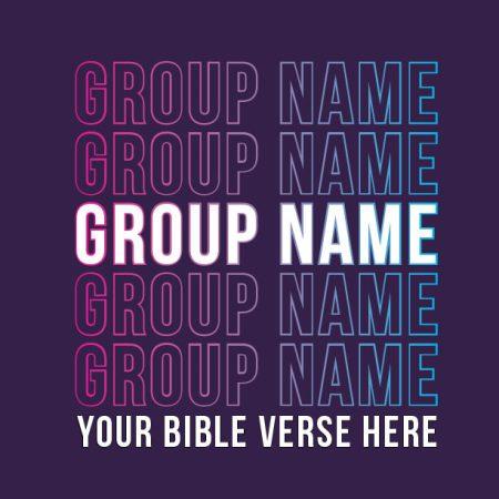 Group Gradient