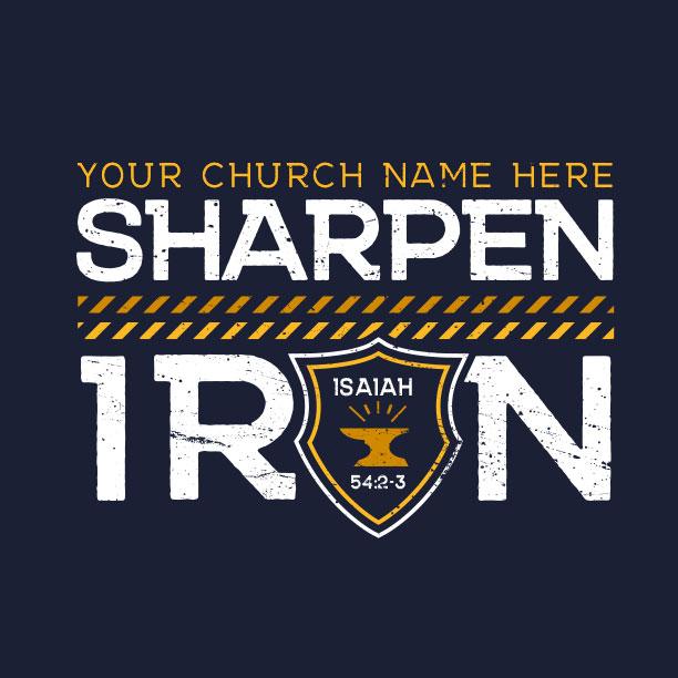 Sharpen Iron