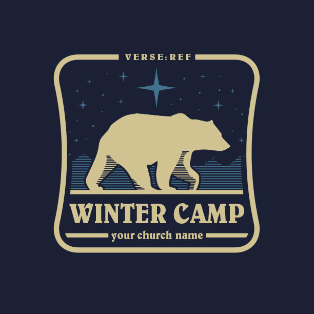 Beary Cool Camp