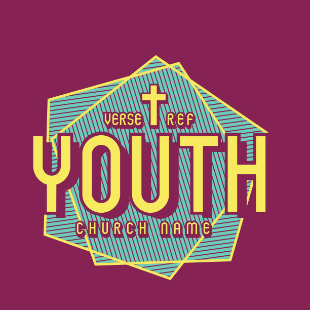 Top 10 Best Youth Group Names - Youth Ministry Logos and Name Ideas