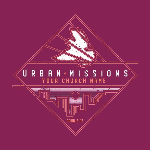 Urban Missions