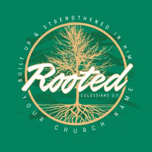 Firmly Rooted