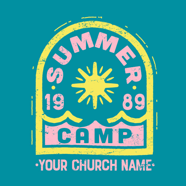 5c09bd86f Get Church T-Shirts Customized For Your Ministry - MinistryGear.com