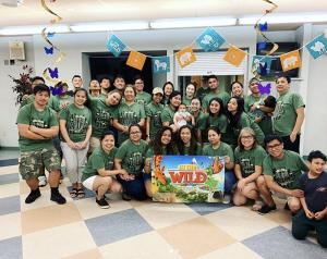 TCGS Cherry Hill VBS Volunteers