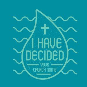 Baptism Waves