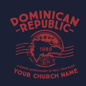 Dominican Admission
