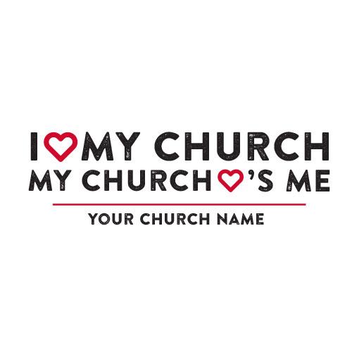 My Church Loves Me