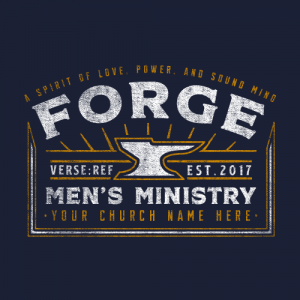 Forged Men