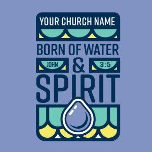 Spirit Born