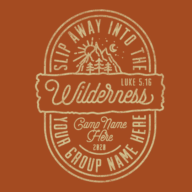 Wilderness Camp