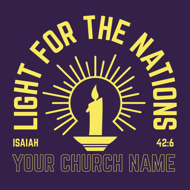 Light for the Nations