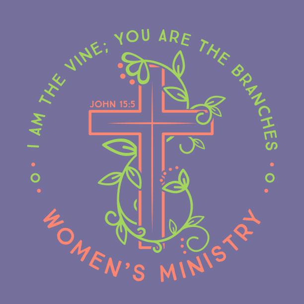 Women's Ministry Vine