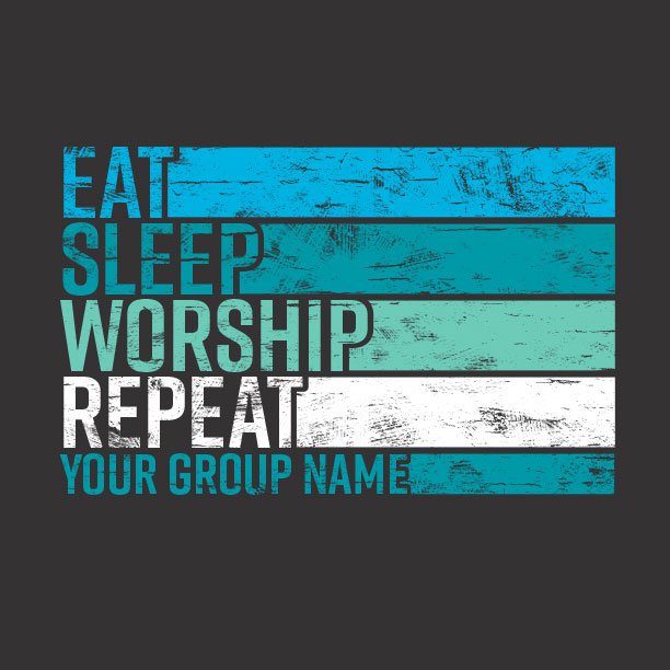 Worship Repeat