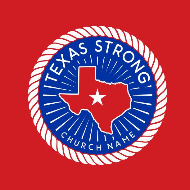 Texas Strong