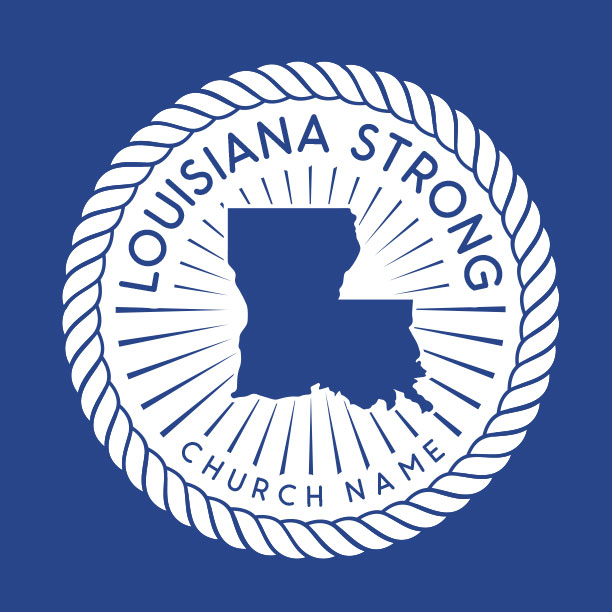 Louisiana Strong