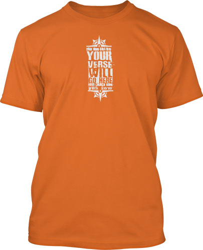 Staff VBS T-Shirt