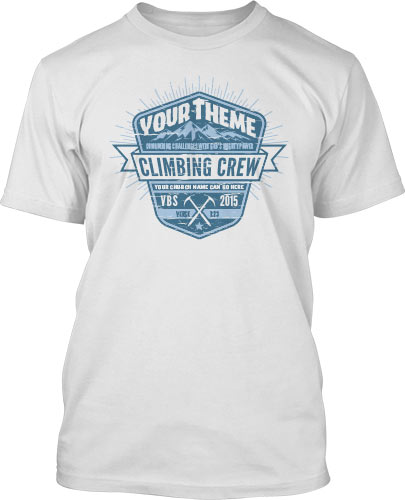 Outreach VBS T-Shirts