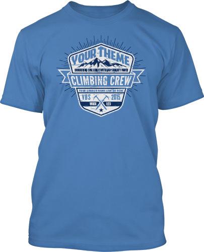 VBS 2015 T-Shirts