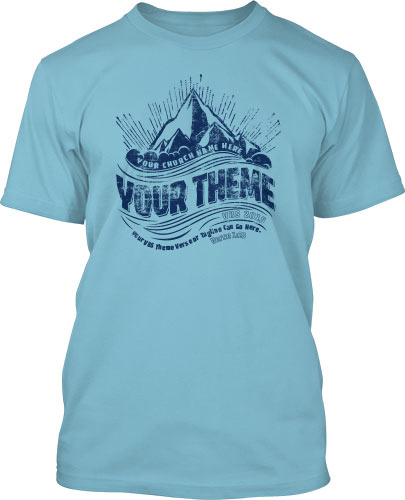 VBS Assembly T-Shirts