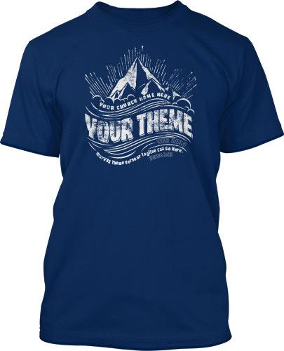 Calvary VBS T-Shirt