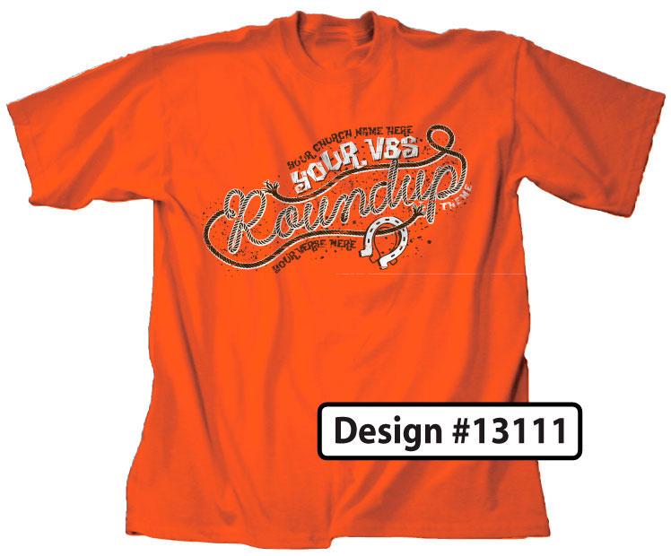 UMC Roundup T-Shirts