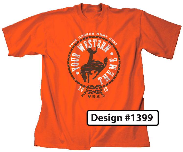 Cowboy Church T-Shirts