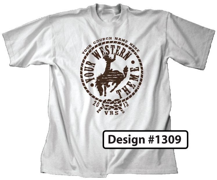 Kids Cowboy Design