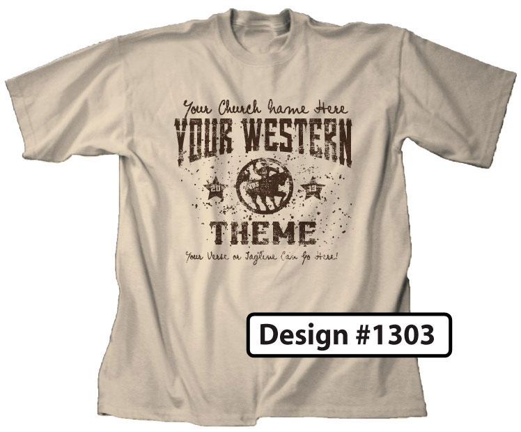 Cowboy Church Shirts