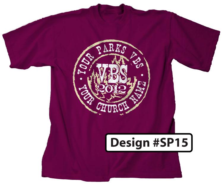 Sonrise VBS Shirt
