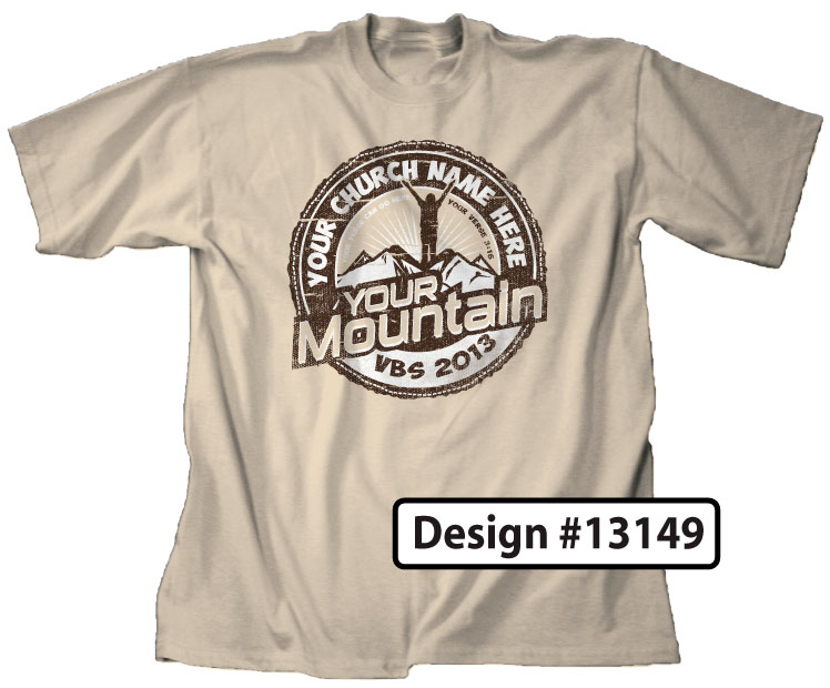 tell it on the mountain design