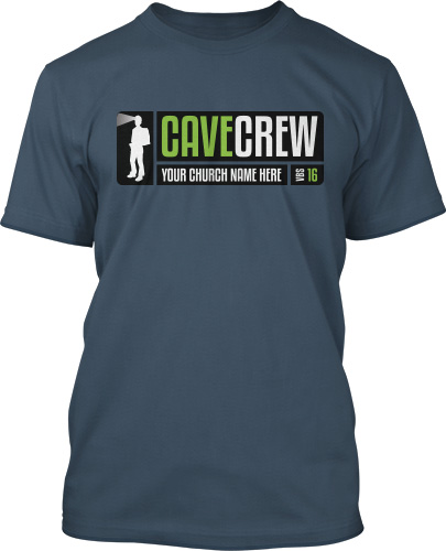 Cave Crew VBS