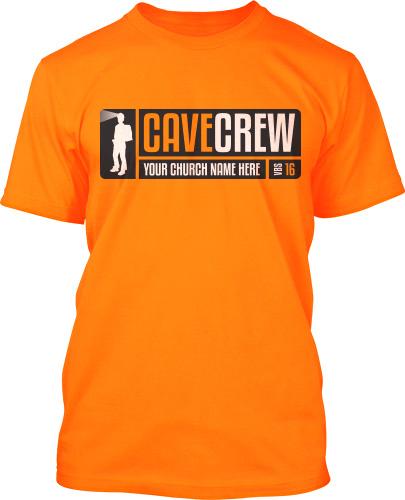 Cave Crew Gear