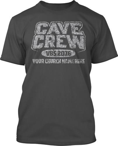 Cave Crew