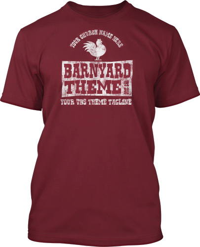 Classic Barnyard