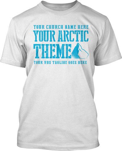 Arctic Climb