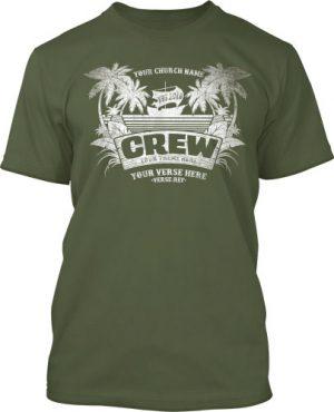 Wrecking Crew!