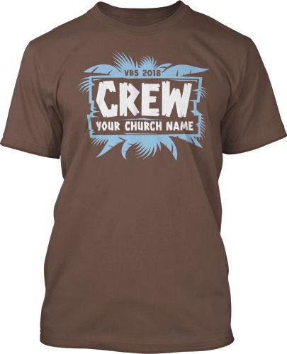 Tropical Crew
