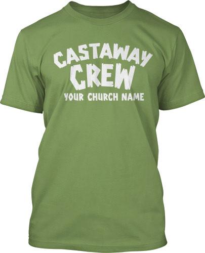 Castaway Crew