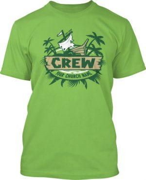 Survival Crew