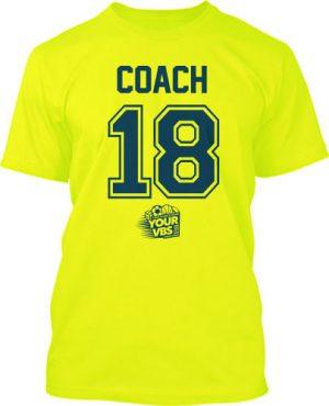 Coach!!