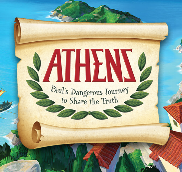 Athens VBS Review