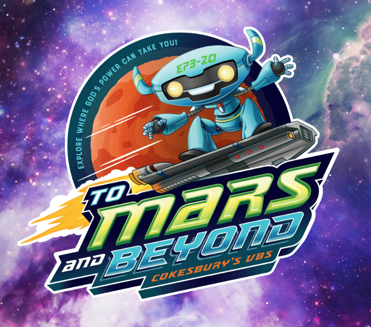 To Mars And Beyond VBS Review - Reviews On All 2019 VBS Themes