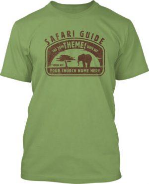 Safari Park Ranger